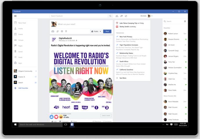 Digital Radio UK lance une nouvelle campagne  sur la radio numérique