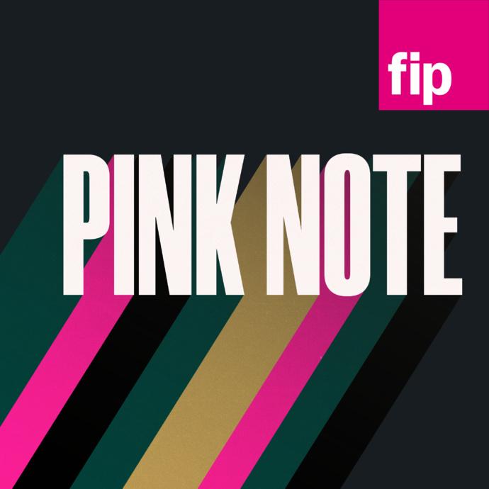 """Avec le podcast """"Pink Notes"""", Fip met les femmes à l'honneur"""