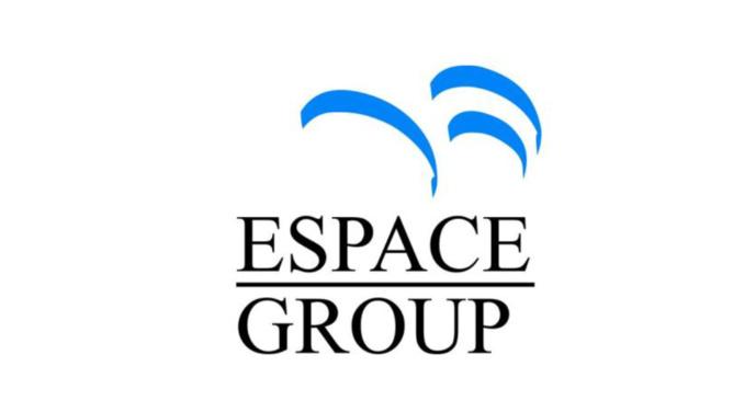 Espace Group : plus de 11.6 millions de sessions actives