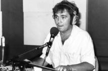La première fois sur Radio Puy-de-Dôme il y a 30 ans