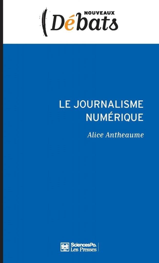 Le journalisme à l'ère du numérique