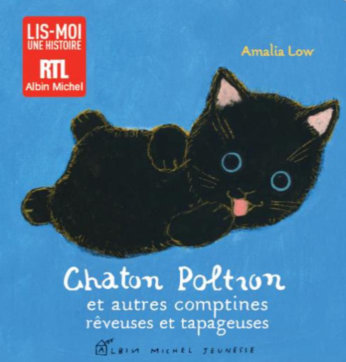 """RTL : publication d'un livre adapté du podcast """"Lis-moi une histoire"""""""