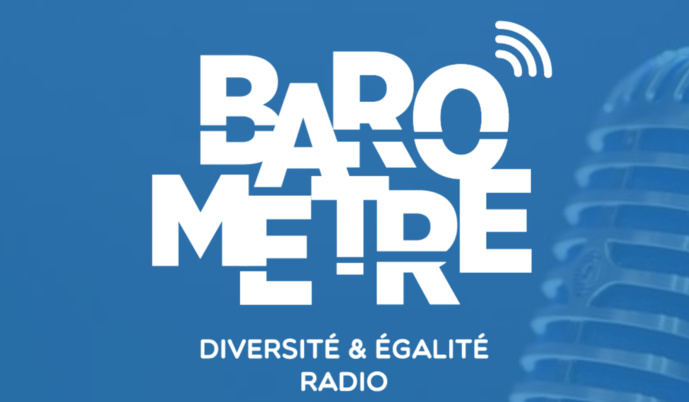 Belgique : un double baromètre qui sonde la diversité et l'égalité en radio