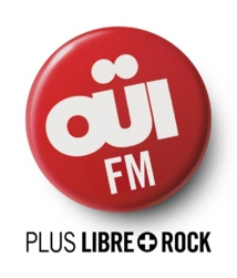 Oüi FM gagne 20 000 auditeurs