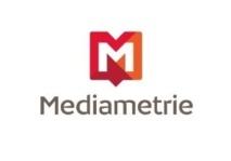 Nouvelle identité pour Médiamétrie