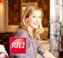 RTL2 : Louise remplace Agathe