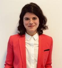 Léa Boccara rejoint l'équipe du SIRTI