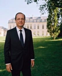 Journée Hollande sur E1