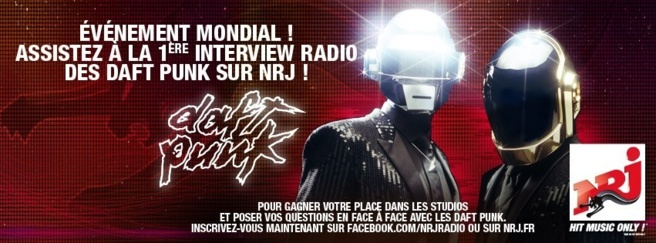 NRJ versus Fun Radio
