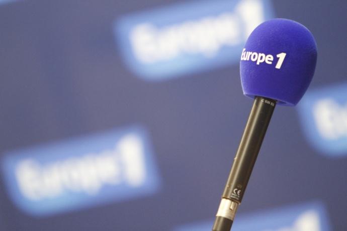 Europe 1 : Bolloré hante les esprits...