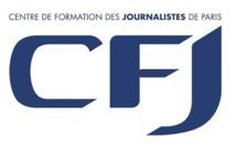 CFJ : jour J-11