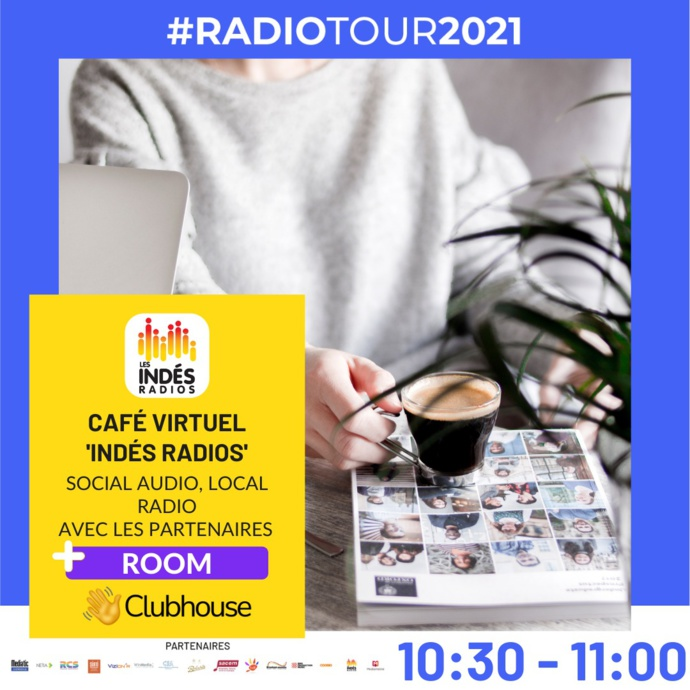 RadioTour à Montpellier : le programme heure par heure