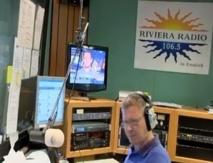Riviera Radio à Cannes