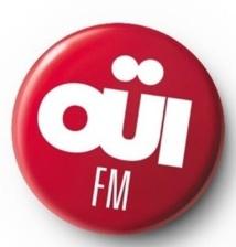 Oüi FM arrive à Chamonix