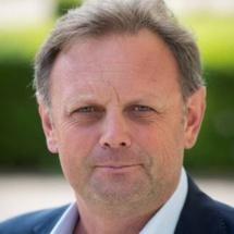 Christophe Schalk, président de Mediarun SAS, la régie de Top Music.