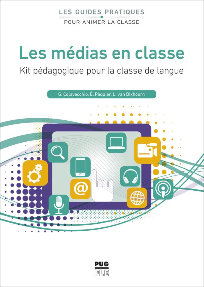 Un ouvrage qui surpasse les médias en classe