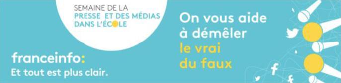 30 000 élèves ont découvert le métier de journaliste avec franceinfo