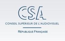 Le CSA reçoit les radios