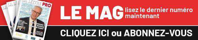 Marine Martignac rejoint l'équipe de BCE France
