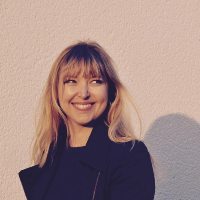 """Ce 28 mars 2021, Morgane Cléret, fondatrice de The Dream Factory, a lancé """"Provok"""", un podcast natif de conversation, qui permet à ses auditrices et auditeurs, """"de provoquer leur destin""""."""