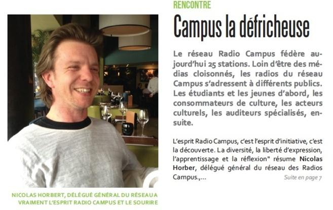LLP39 - Campus la défricheuse