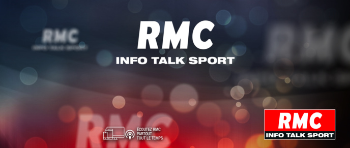 RMC et RMC Sport recrutent deux jeunes journalistes
