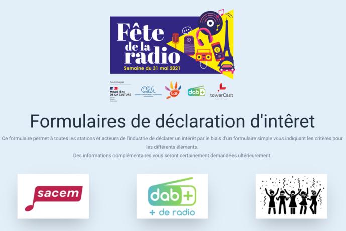 Fête de la radio : des cachets pour les artistes
