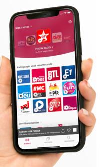 """Radioplayer : """"une offre de formats et de programmes unique et exhaustive"""""""