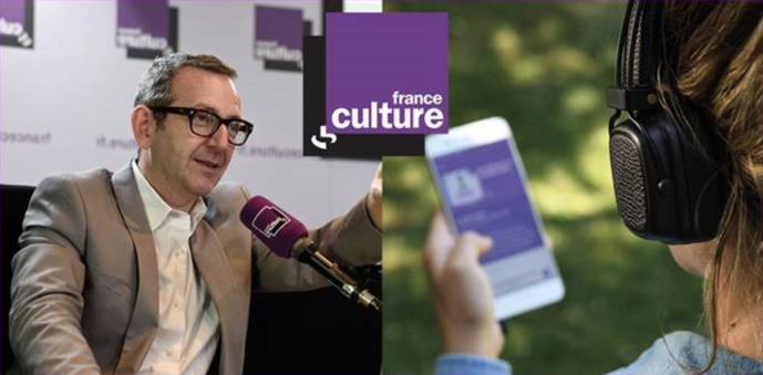 Une vague Janvier-Mars record pour France Culture