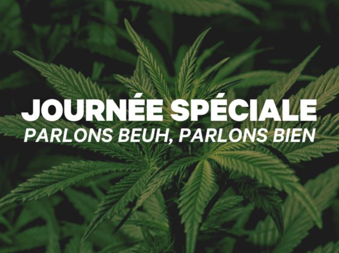 """Radio Nova en journée spéciale pour le """"Cannabis Day"""""""