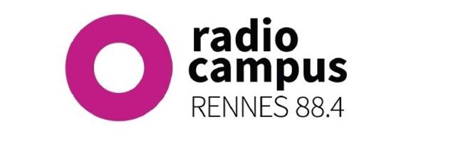 Nouveau logo pour Campus Rennes