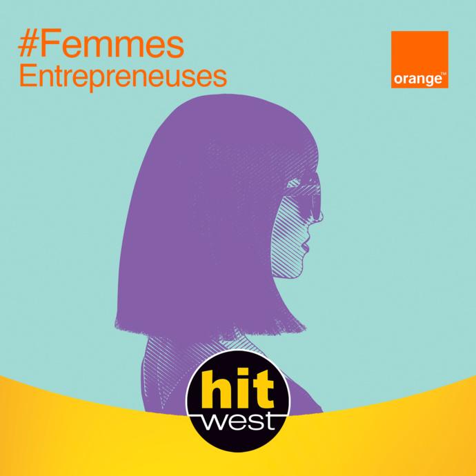 Hit West : un podcast en partenariat avec Orange