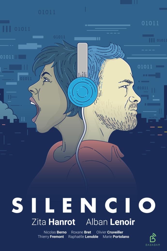 Silencio : la dystopie politique de Bababam