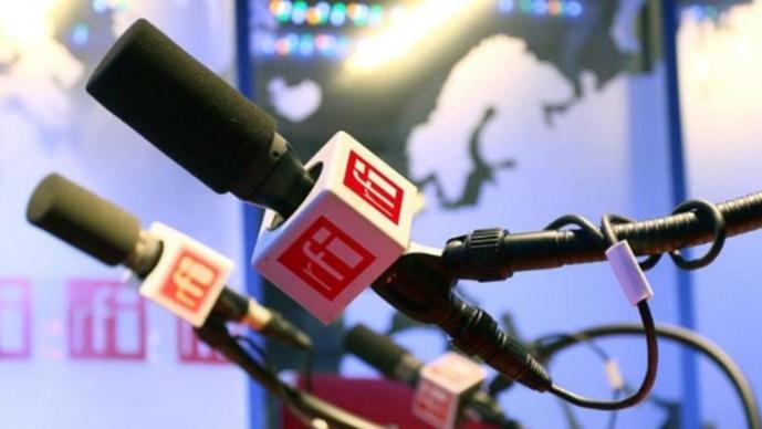YouTube : 500 000 abonnés pour RFI en français