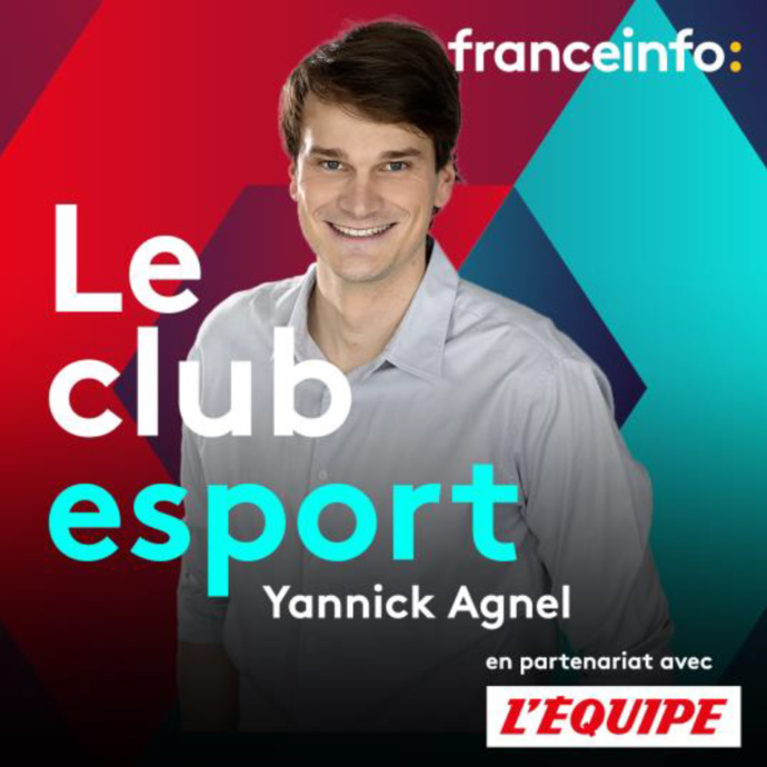 """Le club esport"" : nouveau podcast original franceinfo"