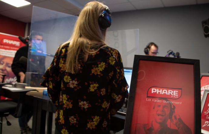 Un Radio Don sur Phare FM