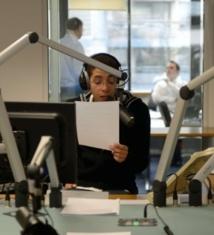 Mediameeting : 6 nouveaux studios radio