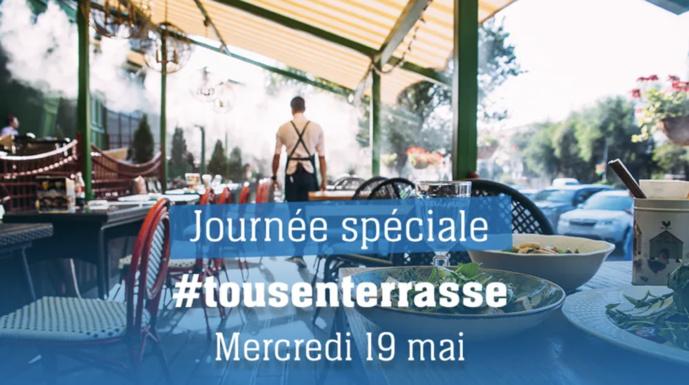 France Bleu : un Tour de France des terrasses