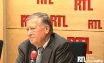 Alain Duhamel dans RTL Soir