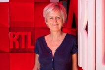 Annie Lemoine rejoint RTL