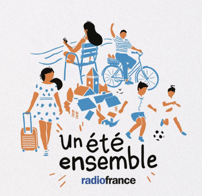 """Radio France : un guide de l'été pour être """"à côté des Français"""""""