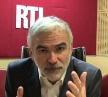 """Pascal Praud présente """"On Refait le Match"""" sur RTL"""