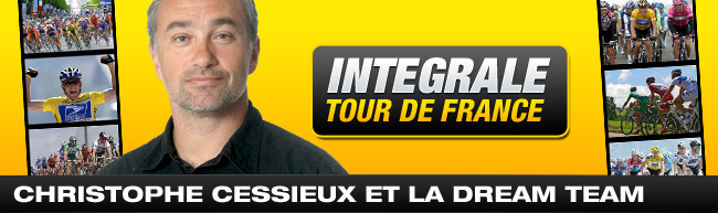 "RMC lance ""Intégrale Tour"""