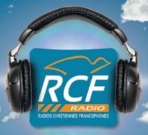 RCF se mobilise pour les JMJ