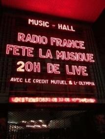 France Inter (re)fête la musique