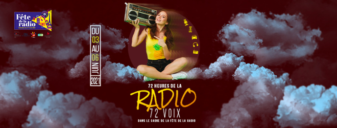 Les 72 Heures de la radio en Sarthe se préparent