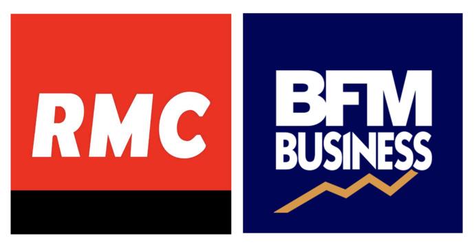 RMC et BFM Business fêtent la radio