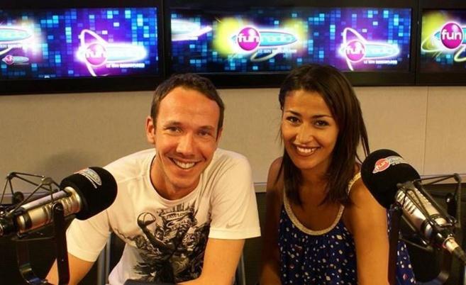 Karel et Karima présenteront Lovin' Fun
