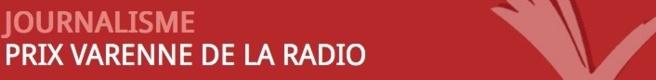 Inscrivez-vous au Prix Varenne de la radio