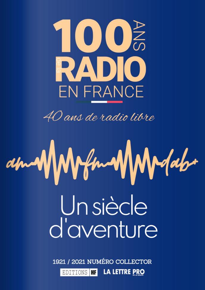 Notre Collector sur les 100 ans de la radio